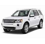 2012 Land Rover LR2 Review Ratings Specs Prices And