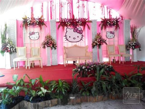 dekorasi terbaru idaz dekorasi dekorasi pelaminan