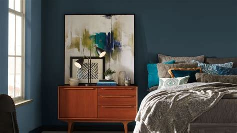 These Are The Best And Worst Colors To Paint Your Bedroom