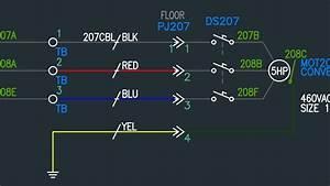 Unique Electrical Schematic Training  Diagram