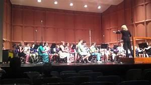 Furman University Summer Band Camp 2014 - YouTube