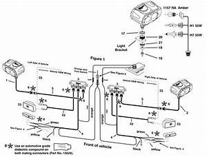 Meyers Plow Lights Wiring Diagram