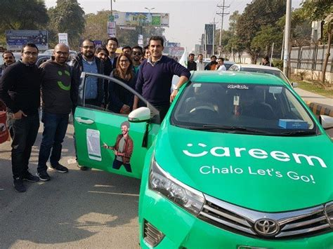 Careem Reaches Sargodha