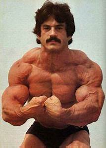 Mike Mentzer 39 S Lost Heavy Duty Training
