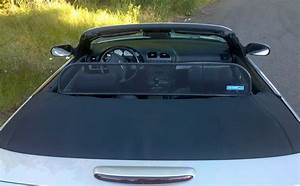 Ford Thunderbird 2002 A 2005 Convertible Coupe Vent