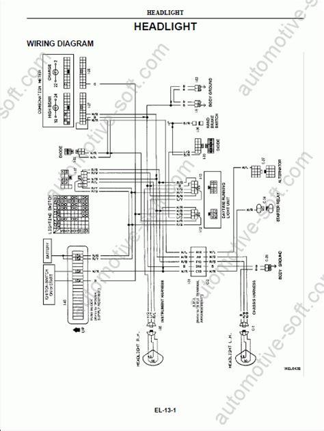2006 nissan ud 3300 wiring diagram wiring diagrams