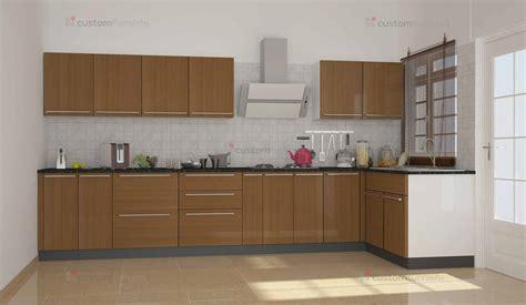 modular kitchens designs l shaped modular kitchen designs 4258