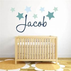 Wandtattoo Für Babyzimmer : coole wandtattoos aufkleben tipps und tricks f r eine kreative wanddeko babyzimmer ~ Markanthonyermac.com Haus und Dekorationen