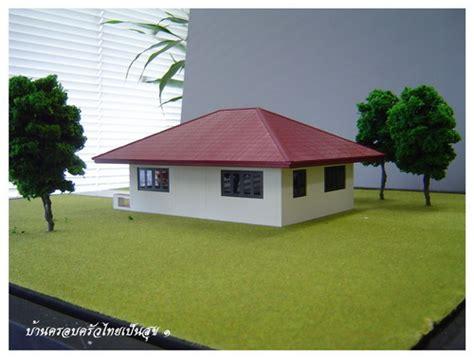 thai house plans baht house