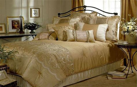 nice gold bedroom comforter sets home style bedroom