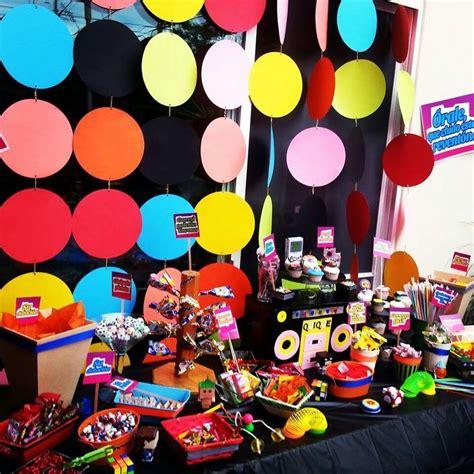 party decorations ideas  pinterest party