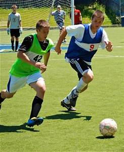 Xavier camp develops person, player | Youth Soccer Camp ...