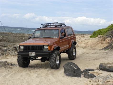 original jeep cherokee islandxj 1994 jeep cherokeesport 2d specs photos