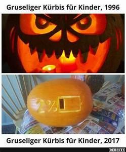 Lustige Halloween Sprüche : gruseliger k rbis f r kinder 1996 2017 lustige bilder spr che witze echt lustig ~ Frokenaadalensverden.com Haus und Dekorationen
