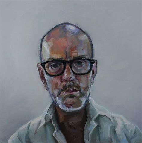 painting portraits  modern met