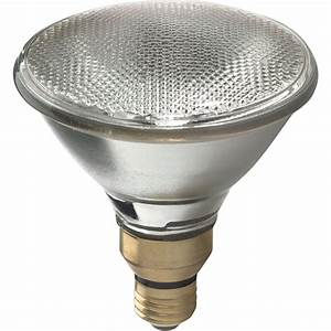 Ge watt dimmable soft white par halogen flood