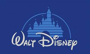 Disney Logo Wallpapers - Wallpaper Cave