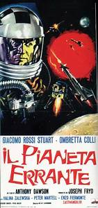 Movie Count: Movie - War Between The Planets (1966)