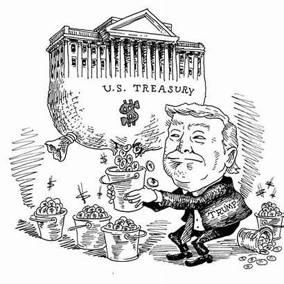 Corruption Trump Political Greatest Liability Magazine Russia
