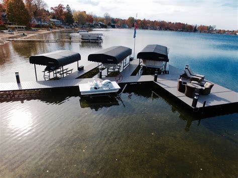 Shore Mate Boat Lifts shore mate waterfront boat lifts and customized dock solutions