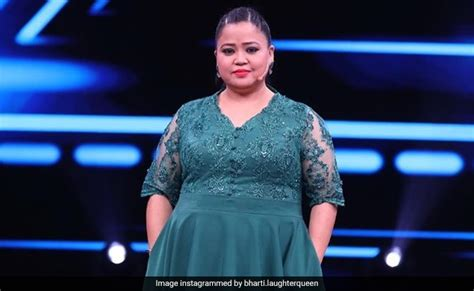 Bharti Singh Biography Know Evertything About Her Comedian ...