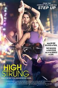 Download Format Resume Jaquette Covers Free Dance High Strung