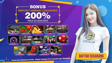 link alternatif ramatogel resmi situs casino lotre togel   kompetitif  fair play