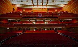 Seating Chart For Midland Theatre Kansas City Music Hall Kansas City Convention Center