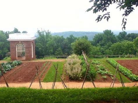 monticello gardens place as per his instructions picture of thomas jefferson s monticello charlottesville tripadvisor