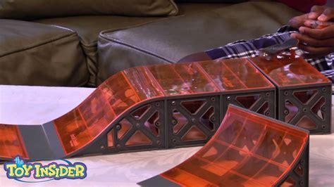 Hexbug Tony Hawk Circuit Boards Toy Insider Review