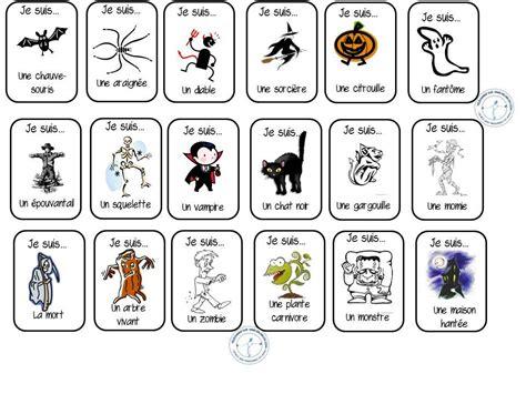 rallye liens halloween jeu expliquer sur blogue ou pour