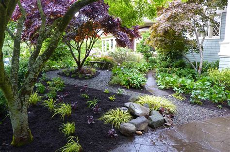 Lush Landscaping Ideas For Your Front Yard