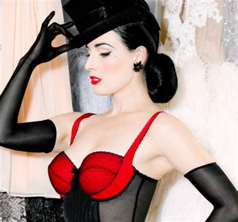 dita teese linger for the burlesque goddess in you dita teese s follies collection for target
