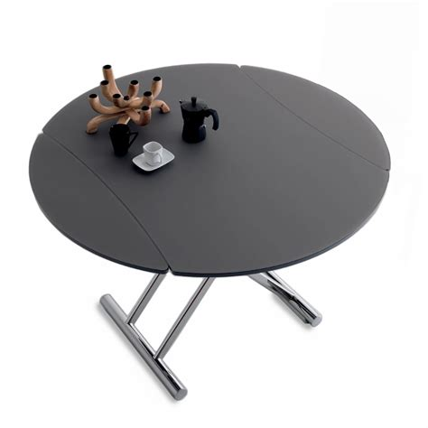 table basse relevable ronde verre 28 images table basse relevable ronde verre opaque meubles
