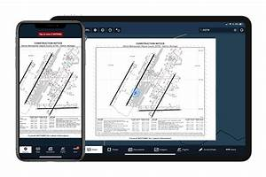Faa Highlights Graphical Airport Construction Diagrams Now