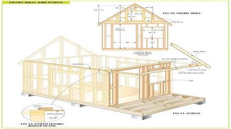 free floor planner wood cabin plans free cabin floor plans free bunkie plans