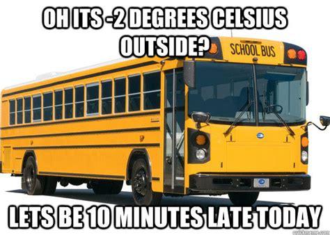 Meme Bus - scumbag school bus memes quickmeme