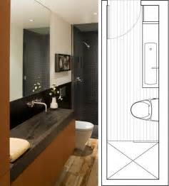 Small Narrow Bathroom Ideas 25 Best Ideas About Narrow Bathroom On Small Narrow Bathroom Narrow Bathroom