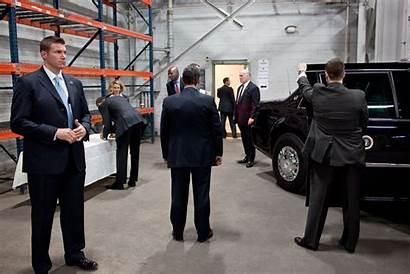 Secret Service Agents President Usss Guard Biden