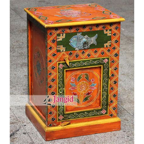 indian hand painted furniture haath chitrit furniture