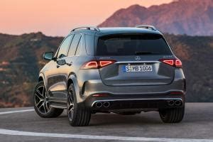 Power recline, height adjustment, cushion extension, fore/aft movement and cushion tilt. Mercedes - AMG GLE 53 4MATIC+ EQ Boost TCT V167 specs, performance data - FastestLaps.com