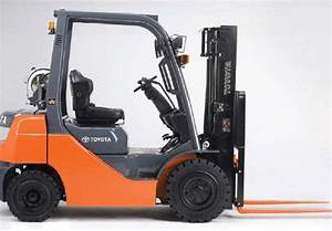 Toyota 5fbe10 5fbe13 5fbe15 5fbe18 5fbe20 Forklift Manual