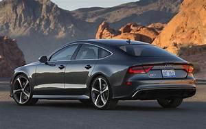 2013 Audi Rs 7 Sportback  Us