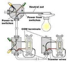 Home Electrical Switch Wiring Diagrams : 4 best images of residential wiring diagrams house ~ A.2002-acura-tl-radio.info Haus und Dekorationen