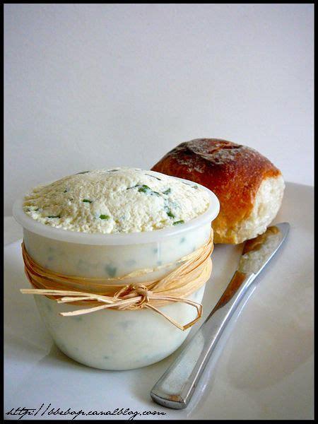 recette avec du boursin cuisine la recette du fromage frais fait maison type boursin ail