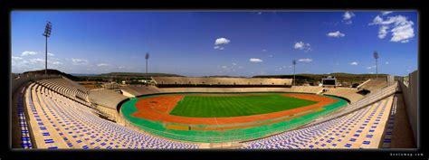 Stade du 26 Mars - Info-stades