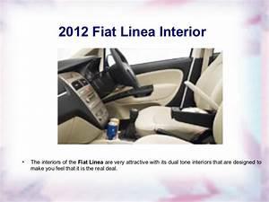 2012 Fiat Linea In India