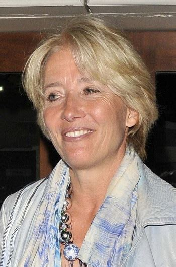 hairstyles emma thompson natural short hairstyle