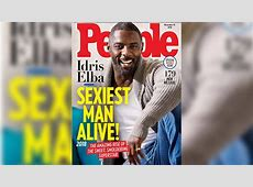And The Sexiest Man Alive Is Idris Elba Dankanator