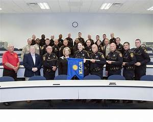 North Louisiana Criminal Justice Academy graduates 21 ...